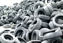 Cheapest baled tyres for sale in the United Kingdom