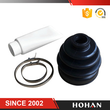 auto dust boot cv joint boot cv boot kit high quality
