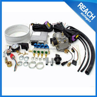Promotion cng kit lovato for car fuel system