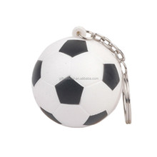 american football keychain for 2015 promotion and souvenir made in China