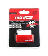 NitroOBD2 Diesel Chip Tuning Box (Year 2015)