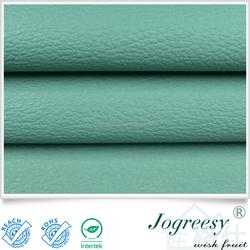 Pu fake leather leather golf shoe bag green leather sofa
