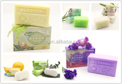 Mild and Skin Care Milk and Urinate Stains Removing Natural Antibacterial Baby Laundry Soap