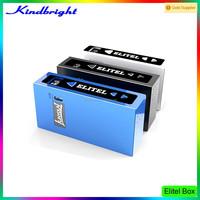 2015 Huge vape adjust watts, lowest prices Vape Mod mini box 20w Elitel 30w box mod