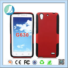 Chinese Manufacturer Silicon Cell Phone Case For Huawei G630