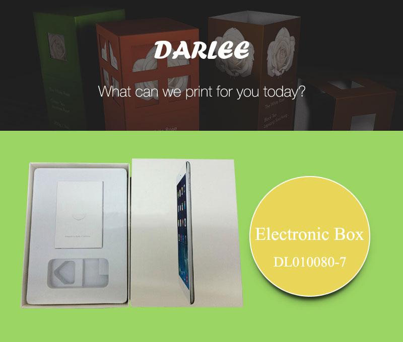 ipad packaging box