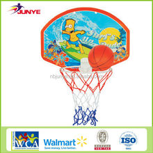 36x26cm Cartoon mini basketball game