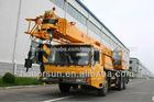 16 ton guindaste roda com montado em caminhão