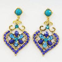 Latest Fashion Design diy earring set diy earring kit