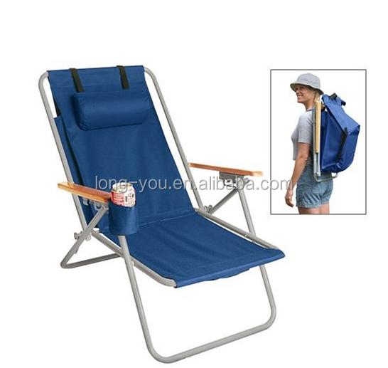 de luxe chaise de plage profil bas chaise de plage pliant. Black Bedroom Furniture Sets. Home Design Ideas