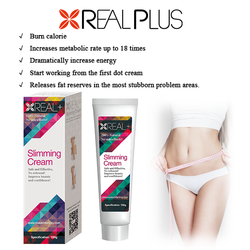 Hot Selling Belly Fat Burner Cream In Australia Realplus Slimming Cream Looking For Distribution
