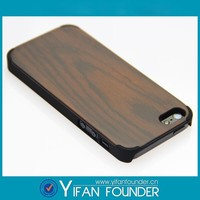 Original natural cell phone wood case for Apple iphone 5s,wood phone cases wholesale