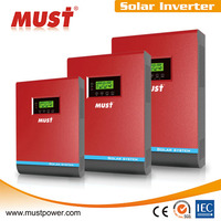 2015 Competitive price cheap 12v 1000w PV1800 Solar Power Inverter
