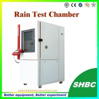 Simulation Environmental Rain Spray Simulation Environmental Test Chamber - Buy Rain Spray Simulation Environmental Test Chamber
