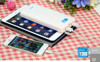 Universal rohs 20000mah portable power bank