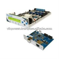 Vinpower 1to15 SATA Networkable LightScribe BD/DVD/CD Controller