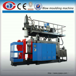 automatic HDPE OR PP blow molding machine/Fully -Auto Plastic Bottle Making Machine Price