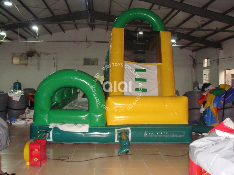 Best Swimming Pools Product : Best selling used swimming pool slide inflatable