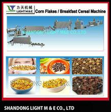 Máquina para producir cereal de desayuno