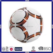 in bulk popular pvc material soccer ball