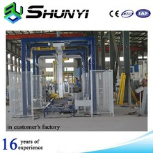 Stretch Wrapper in china for automatic rotary arm packaging machine