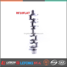RF10FLAT Auto Car Crankshaft Price