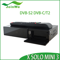 HD X Solo mini 3 DVB-S2 enigma2 Linux Satellite Receiver X-Solo 2mini Set top box TV receiver updated from x solo mini 2