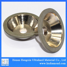 factory price diamond grinding wheel for carbide electroplated grinding wheel for carbide