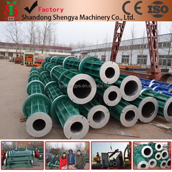 Overseas engineers availabe!!spun concrete pole making machine production line, cement reinforced pole moulds