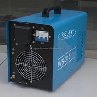 Good Quality 380V 300A IGBT DC Hot Start Cheap TIG Inverter Welder