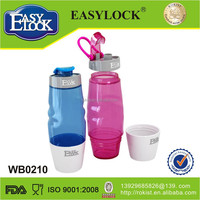 2013 new products China BPA Free water bottles without labels For sale 600ml