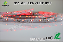 Best price high brightness smd 335 led strip waterproof led smd strip 335 ip44110v moon and star party decorations