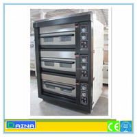 electric deck oven for bread, industrial bread steam oven, baking ovens for sale