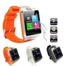 """Android Smart Watch with 1.54"""" Touch Screen,1.3M Camera,TF/Sim Card Slot,Bluetooth,Compass,Pedometer,Anti-lost"""