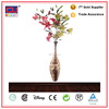 Hot selling self-adhesive flower decorative DIY wall sticker for bedroom