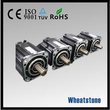 5kw high quanlity brushless hub dc motor generator