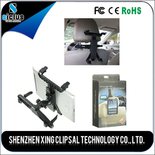 2014 Universal Car Back Seat Headrest Mount Holder For iPad 1/2/3/4 Tablet Galaxy