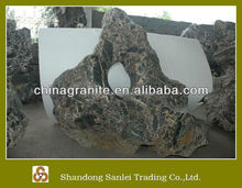 natural landscaping stone rock for garden