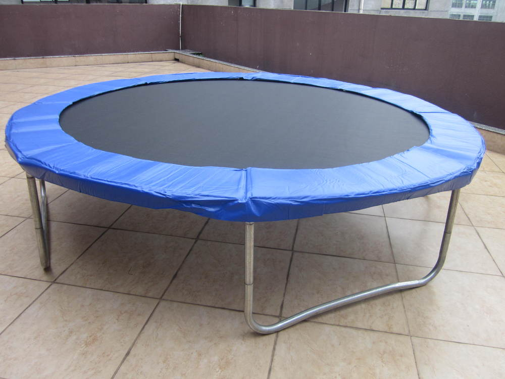 16ft Bungee Trampoline Outdoor Trampoline Trampoline For