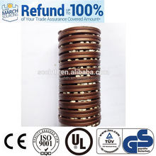 realy manufacturers hot rolled spring steel flat bar compression spring manufacturer honda crv rd1