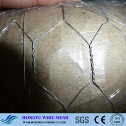 High quality cheap anping hexagonal wire mesh,hot sale anping hexagonal mesh (factory)