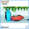 Multifunctional Wireless Mini Bluetooth Audio Portable Speaker Portable Memory Card Speakers with LED Light Touch Lighting