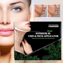 Non Surgical Face Lift Works Well for Resolve Cellulite Shaping Chin & Neck for Home & Spa Chin Skin Lifting