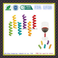 Food grade reused color identifier,glass identifier,cup identifier - trade assurance