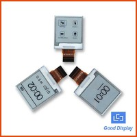 1.5 inch E-paper watch using square display 200x200 dot