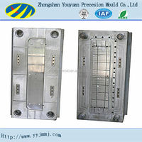 Clear SAN products plastic injection molds