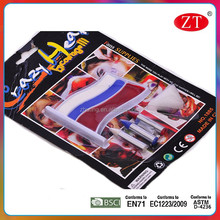 red blue white flag face paint stick for Football fans face painting for European Cup/World Cup