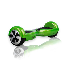 Iwheel two wheels electric self balancing scooter kick n go scooter