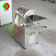 good price and high quality electric and manual spiral potato chips cutter ST-500
