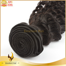 Hot Selling Mongolian Curly Hair Extension 100% Virgin Human Hair Bundles No Shedding and Tangle Free